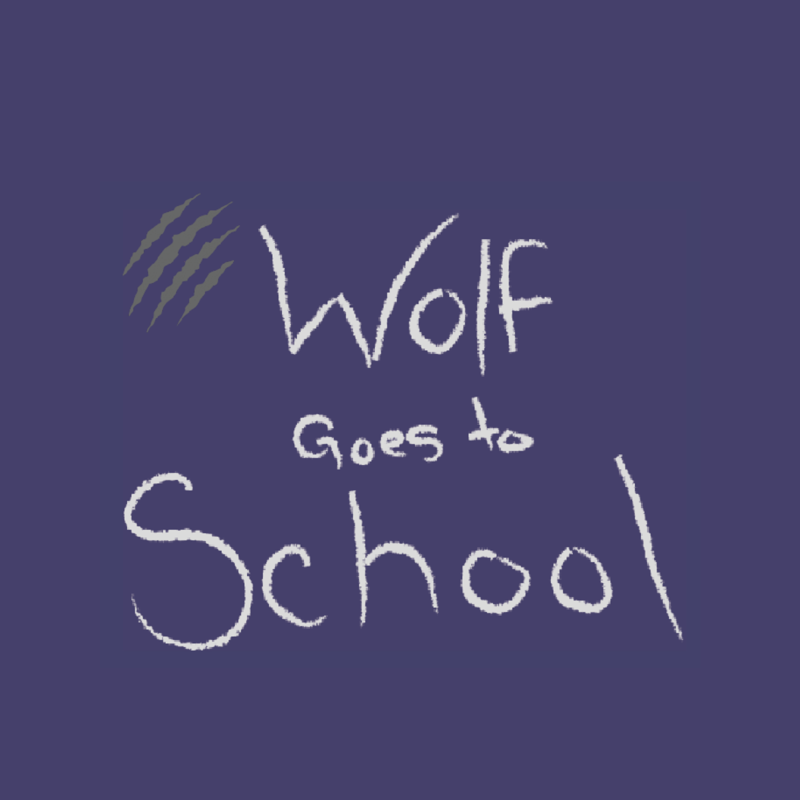 Wolfe goes to School
